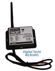 Digital Yacht WLN10HS