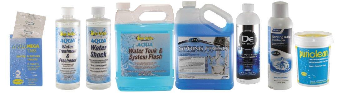 Star brite Water Treatment