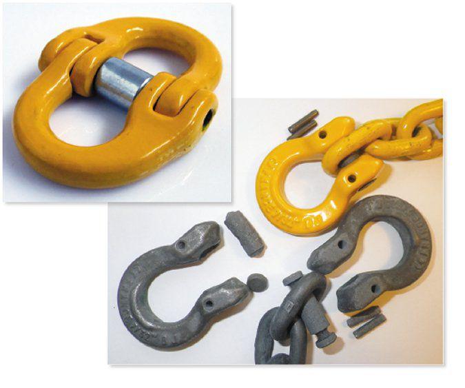 high-tensile chain