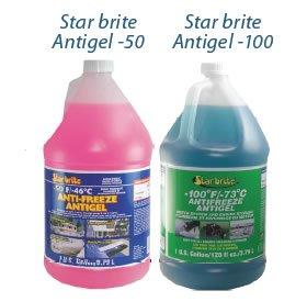 Star brite AntiGel -50 & -100