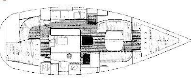 Beneteau 36 CC
