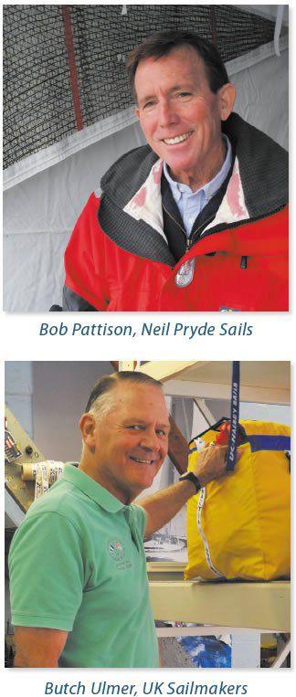Sailing Experts