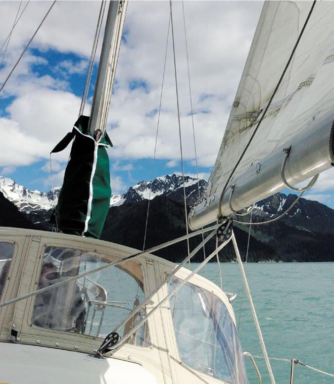 Boat Jello