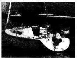 Catalina 270 LE