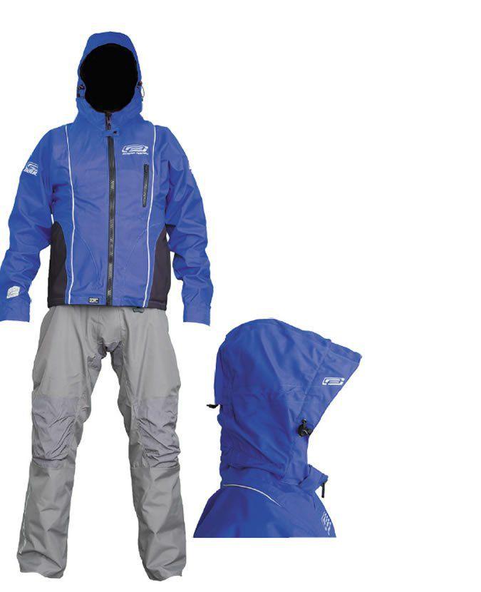 Soul dry suit