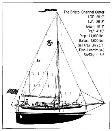 Bristol Channel Cutter