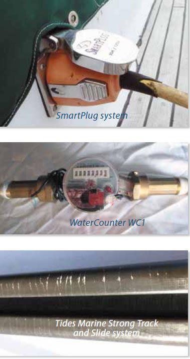 Smartplug System