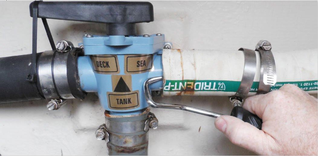 OTC Hose Removal Tool
