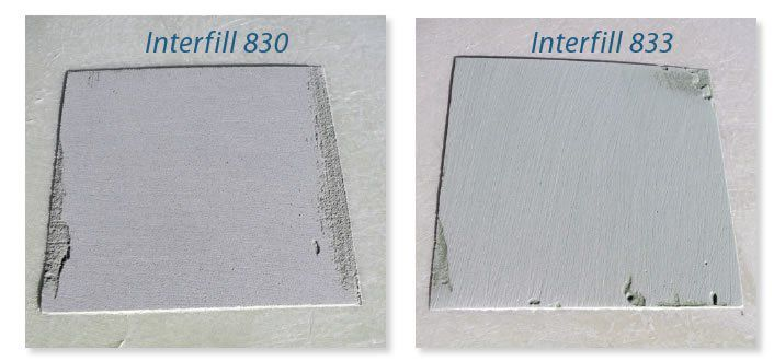 Pre-thickened Epoxy Filler Kits