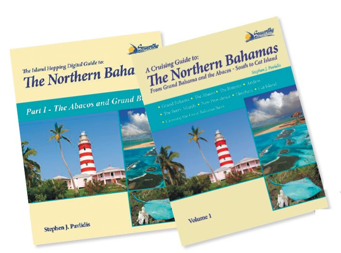 Pavlidis Northern Bahamas Guide