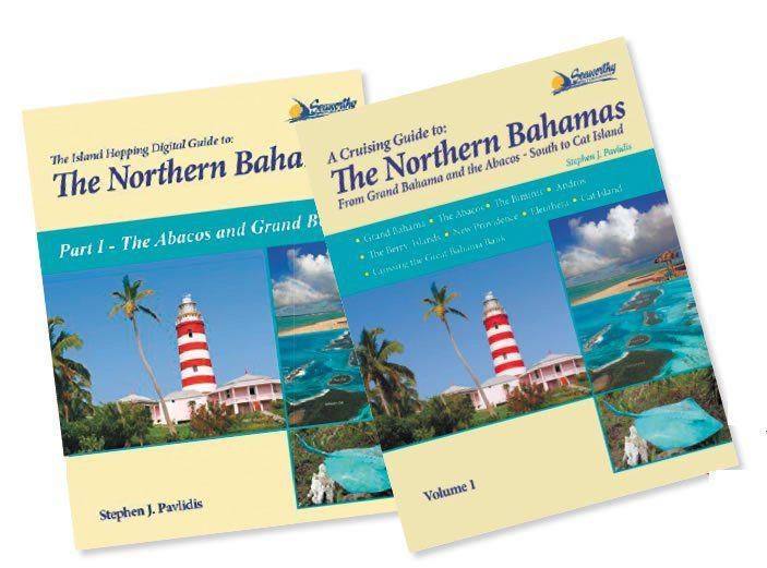Pavlidis Northern Bahamas Guide