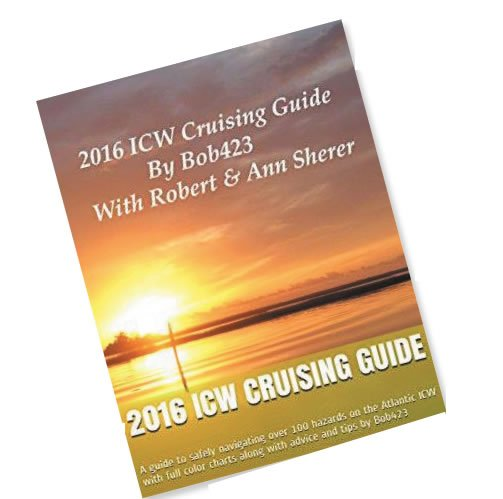 2016 ICW Cruising Guide by Bob423
