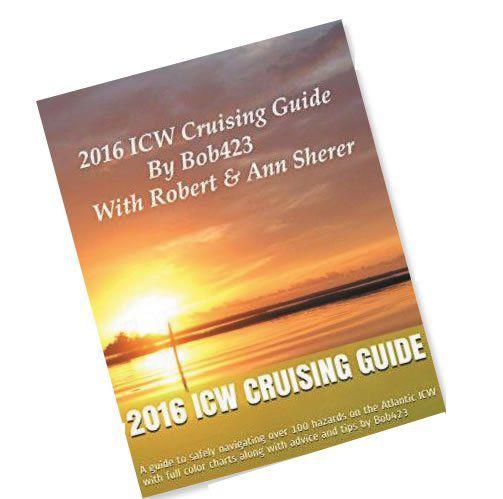 2016 ICW Cruising Guide by Bob423