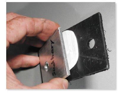 Sudbury Elastometric Sealant