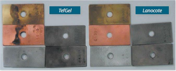 static corrosion tests