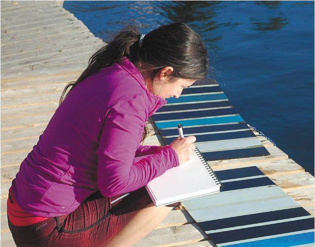 eco-friendly boat paints