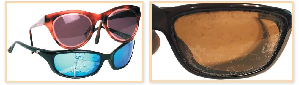 Costa del Mars sunglasses