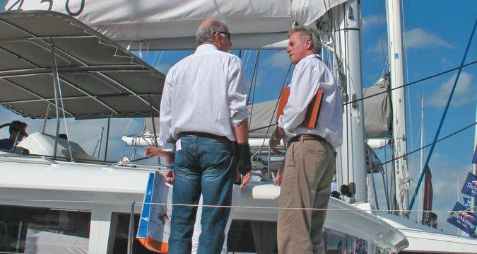 boat broker
