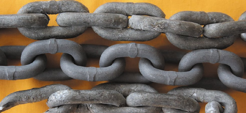 high tensile G70 chain