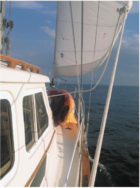short sails