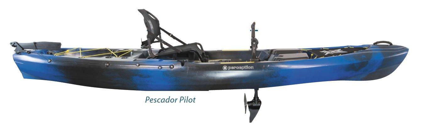 Pescador Pilot