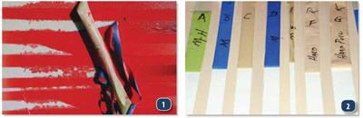 3M Masking Tape Matchup