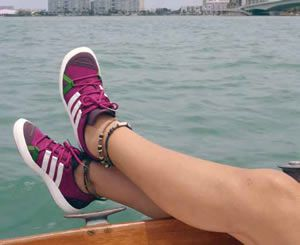 Adidas Boat CC