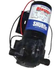 Shurflo Blaster