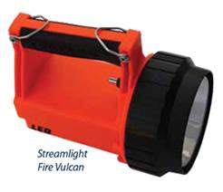 Streamlight Fire Vulcan