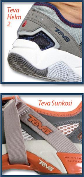 Teva Boating Shoe