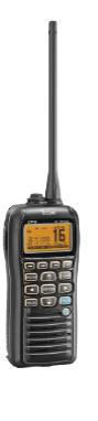 Icom IC-M92D