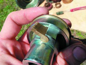 Mailport: Bird Repellants, Bilge Switches, Mini-Scuba
