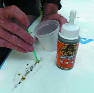 Can Glue Injection Fix Rotten Core?