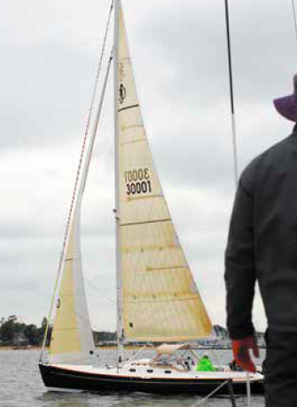Is Your Quiver of Sails Sufficient?