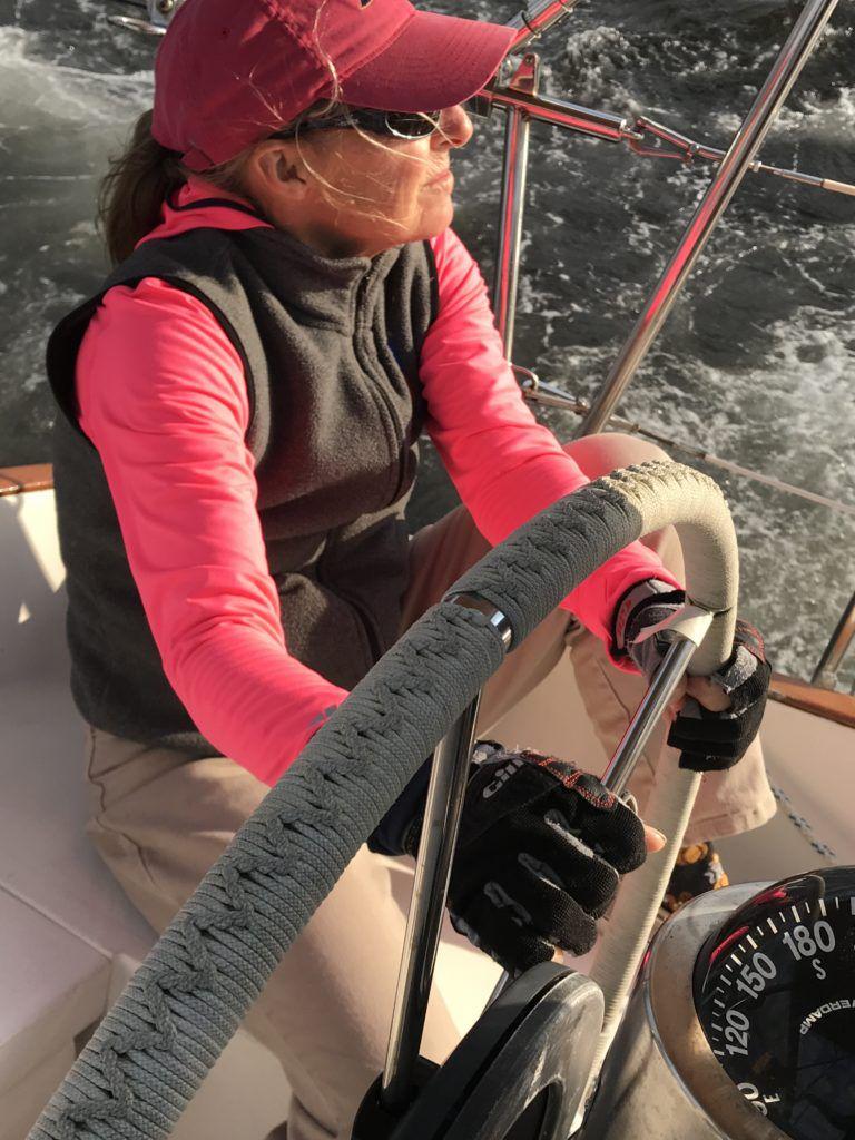 Practical Sailor Test Boat for Sale