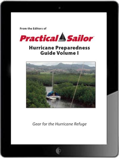 hurricane preparedness for boats volume 1 ebook