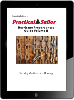 hurricane preparedness ebook how to use a mooring
