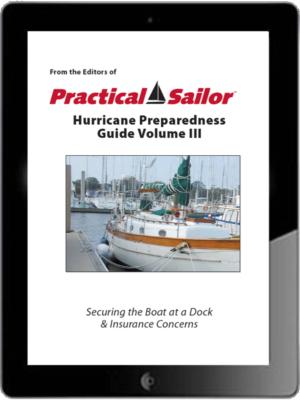 hurricane preparedness guide hurricane docking strategies