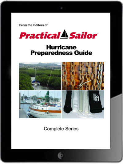 Hurricane Preparedness ebook