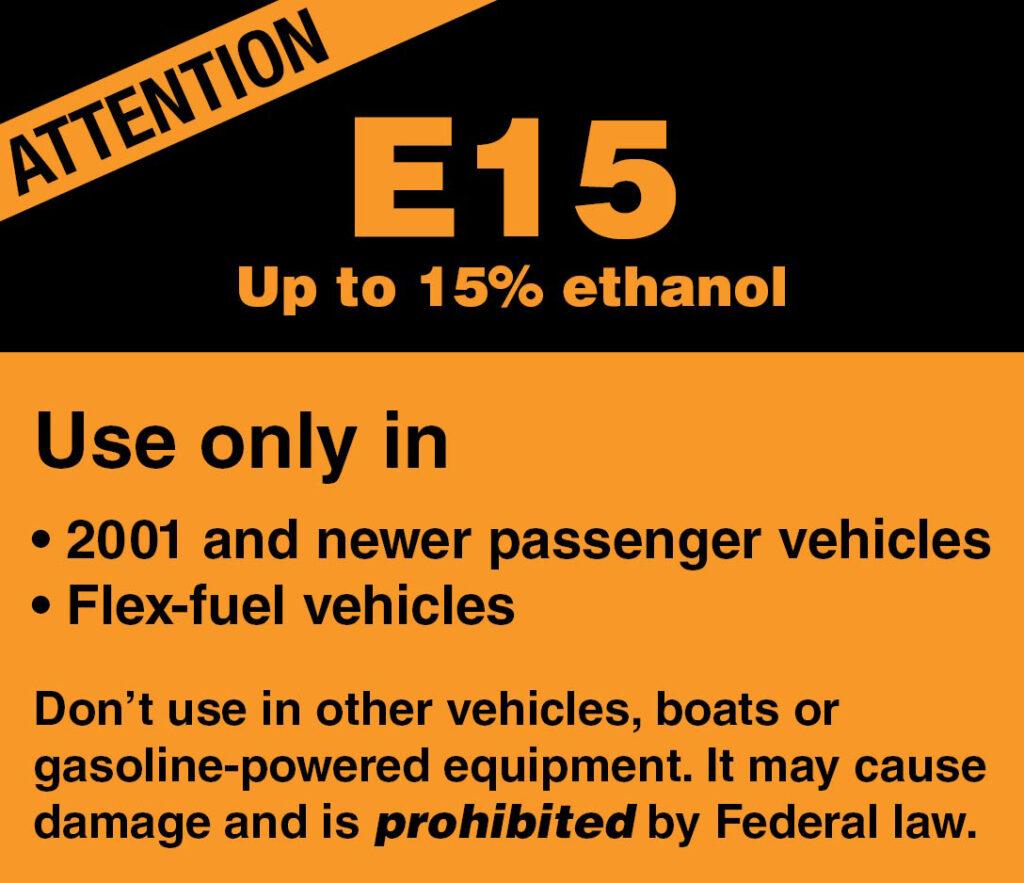 BoatUS: Beware of 'Regular 88' Gasoline